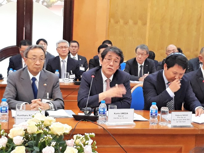 Party leader lauds information-education sector, Labour productivity key to Vietnam - Japan Initiative, Vietnam-Singapore diplomatic ties anniversary marked in HCM City
