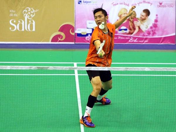 Yonex – Sunrise Viet Nam Open, professional badminton players, Vietnam economy, Vietnamnet bridge, English news about Vietnam, Vietnam news, news about Vietnam, English news, Vietnamnet news, latest news on Vietnam, Vietnam