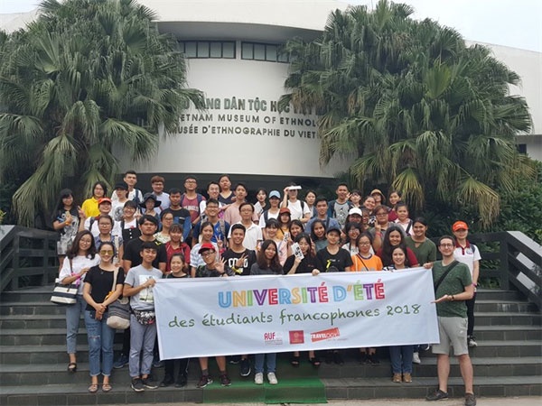 Summer University, Asian students, Vietnam economy, Vietnamnet bridge, English news about Vietnam, Vietnam news, news about Vietnam, English news, Vietnamnet news, latest news on Vietnam, Vietnam