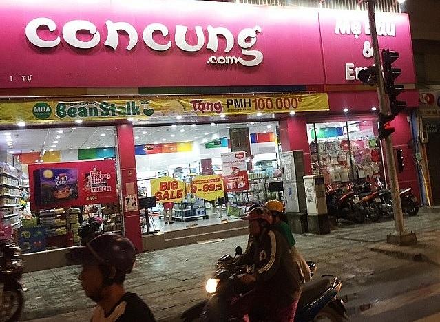 原产地丑闻消除了对Con Cung,越南经济,商业新闻,vn新闻,vietnamnet桥,英国新闻,越南新闻,新闻越南,越南新闻,越南网新闻,越南最新消息,越南突发新闻的消费者信任