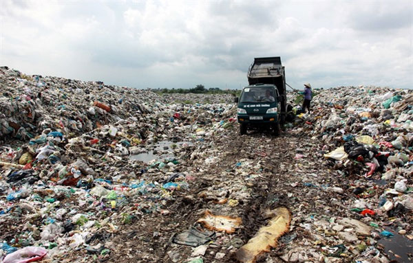 Thai Binh, waste-burning plant, pollution attacks community, Vietnam economy, Vietnamnet bridge, English news about Vietnam, Vietnam news, news about Vietnam, English news, Vietnamnet news, latest news on Vietnam, Vietnam