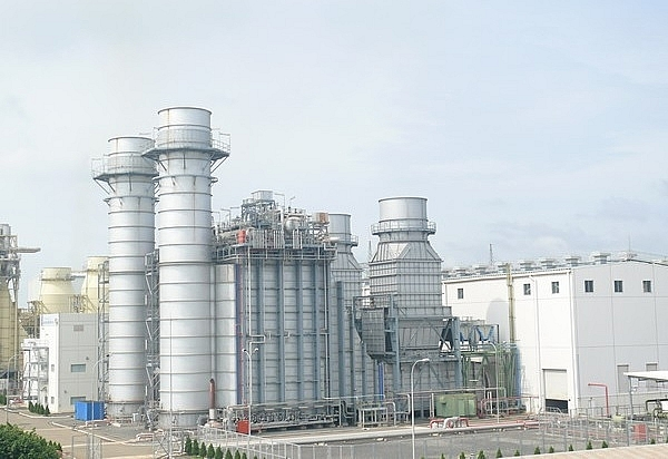 Gas-to-power projects attract global energy giants,