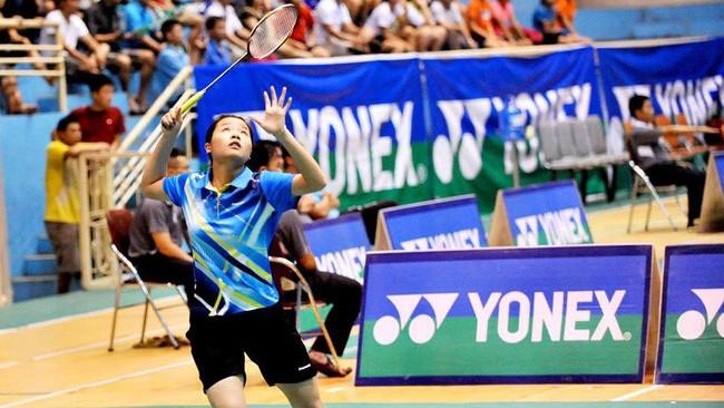 "Vietnam's badminton ""hot girl"" advances to third round of world championships, Sports news, football, Vietnam sports, vietnamnet bridge, english news, Vietnam news, news Vietnam, vietnamnet news, Vietnam net news, Vietnam latest news, vn news, Vietnam"