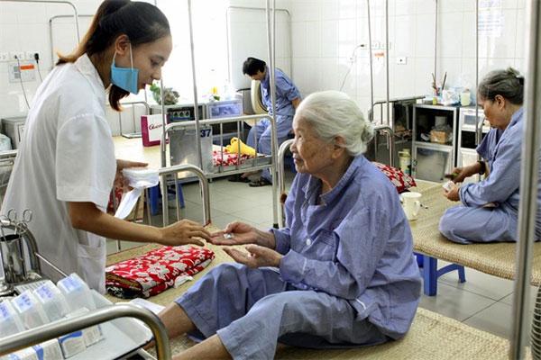 Improve elderly healthcare, disease control, mental, Vietnam economy, Vietnamnet bridge, English news about Vietnam, Vietnam news, news about Vietnam, English news, Vietnamnet news, latest news on Vietnam, Vietnam