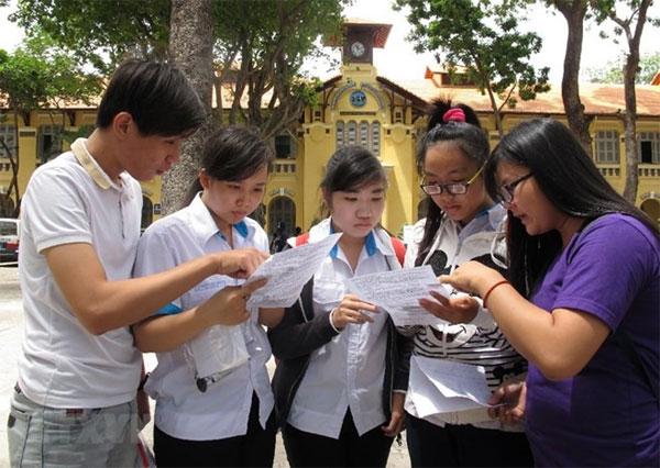 Son La, high school exam, original data, deleted, officials, arrested, Vietnam economy, Vietnamnet bridge, English news about Vietnam, Vietnam news, news about Vietnam, English news, Vietnamnet news, latest news on Vietnam, Vietnam