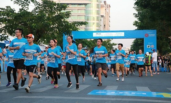 HCM City to host International Marathon 2019, Sports news, football, Vietnam sports, vietnamnet bridge, english news, Vietnam news, news Vietnam, vietnamnet news, Vietnam net news, Vietnam latest news, vn news, Vietnam breaking news