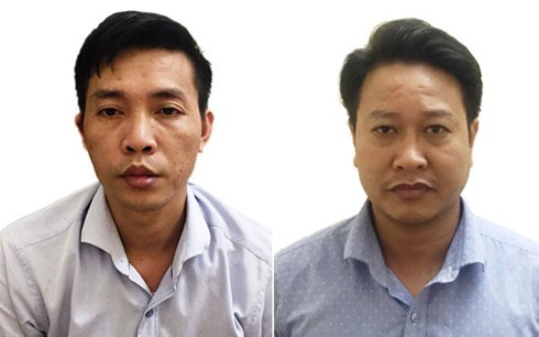 Two detained in Hoa Binh as exam cheating scandal spreads, Vietnam education, Vietnam higher education, Vietnam vocational training, Vietnam students, Vietnam children, Vietnam education reform, vietnamnet bridge, english news, Vietnam news, news Vietnam,