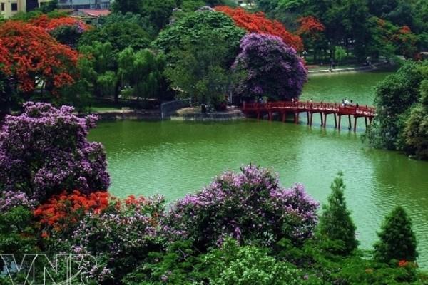 Hanoi – ideal place for backpacking adventure, travel news, Vietnam guide, Vietnam airlines, Vietnam tour, tour Vietnam, Hanoi, ho chi minh city, Saigon, travelling to Vietnam, Vietnam travelling, Vietnam travel, vn news