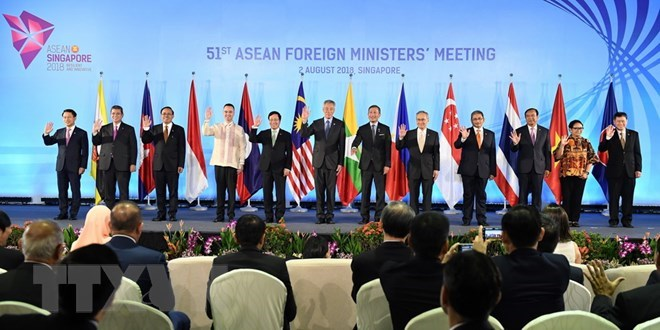 51st ASEAN Foreign Ministers' Meeting, related meetings fruitful: Deputy FM, Government news, Vietnam breaking news, politic news, vietnamnet bridge, english news, Vietnam news, news Vietnam, vietnamnet news, Vietnam net news, Vietnam latest news, vn news