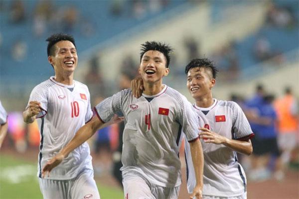 U23 International Championship - Vinaphone Cup 2018, Vietnam economy, Vietnamnet bridge, English news about Vietnam, Vietnam news, news about Vietnam, English news, Vietnamnet news, latest news on Vietnam, Vietnam