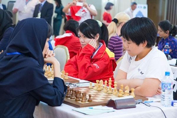 Asian team chess champs, blitz chess division, Vietnam economy, Vietnamnet bridge, English news about Vietnam, Vietnam news, news about Vietnam, English news, Vietnamnet news, latest news on Vietnam, Vietnam
