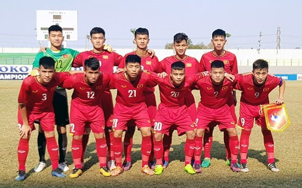 AFF U16 champs, Vietnam economy, Vietnamnet bridge, English news about Vietnam, Vietnam news, news about Vietnam, English news, Vietnamnet news, latest news on Vietnam, Vietnam