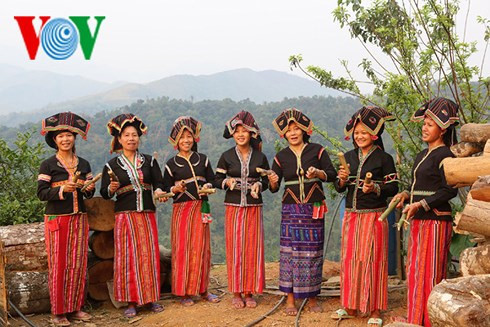 Corn festival of the Cong, entertainment events, entertainment news, entertainment activities, what's on, Vietnam culture, Vietnam tradition, vn news, Vietnam beauty, news Vietnam, Vietnam news, Vietnam net news, vietnamnet news, vietnamnet bridge