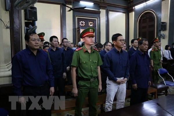 Ex-leader of VNCB sentenced to 20 years in prison, social news, vietnamnet bridge, english news, Vietnam news, news Vietnam, vietnamnet news, Vietnam net news, Vietnam latest news, vn news, Vietnam breaking news