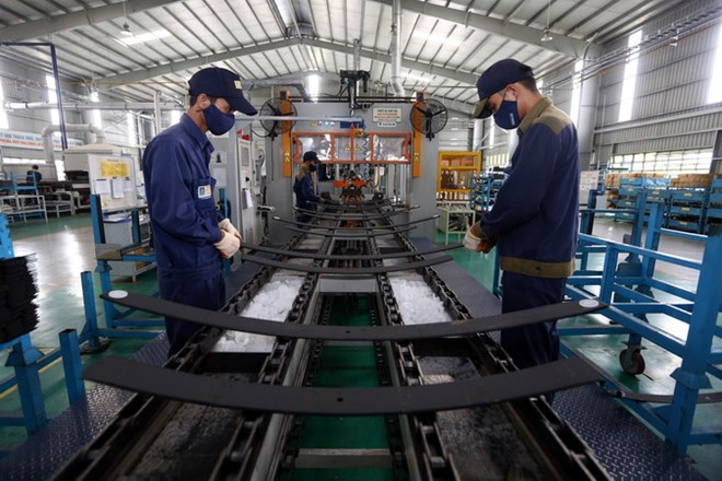Bright prospects for Vietnam's economic growth in second half, vietnam economy, business news, vn news, vietnamnet bridge, english news, Vietnam news, news Vietnam, vietnamnet news, vn news, Vietnam net news, Vietnam latest news, Vietnam breaking news