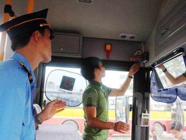 New transport regulation might cost trillions of VND, social news, vietnamnet bridge, english news, Vietnam news, news Vietnam, vietnamnet news, Vietnam net news, Vietnam latest news, vn news, Vietnam breaking news
