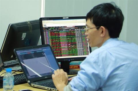 VN stocks slip on China-US trade fearS, vietnam economy, business news, vn news, vietnamnet bridge, english news, Vietnam news, news Vietnam, vietnamnet news, vn news, Vietnam net news, Vietnam latest news, Vietnam breaking news