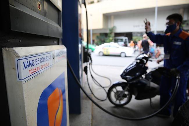 Consumers wary of switching to E5 gasoline, vietnam economy, business news, vn news, vietnamnet bridge, english news, Vietnam news, news Vietnam, vietnamnet news, vn news, Vietnam net news, Vietnam latest news, Vietnam breaking news