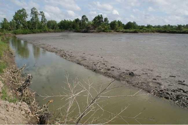 Ca Mau develops first soil bank in Mekong Delta, social news, vietnamnet bridge, english news, Vietnam news, news Vietnam, vietnamnet news, Vietnam net news, Vietnam latest news, vn news, Vietnam breaking news