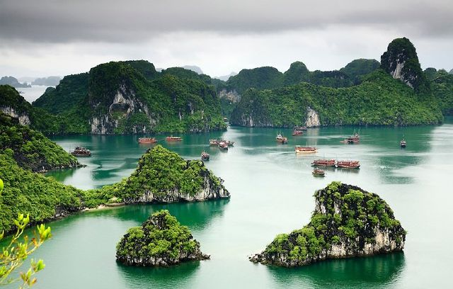 Worrying Halong Bay fees, travel news, Vietnam guide, Vietnam airlines, Vietnam tour, tour Vietnam, Hanoi, ho chi minh city, Saigon, travelling to Vietnam, Vietnam travelling, Vietnam travel, vn news