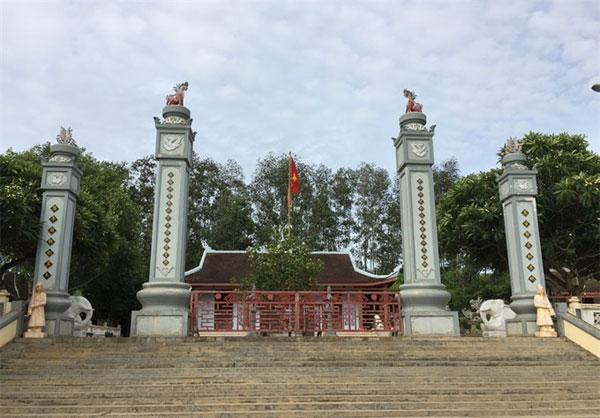 Nghe An, Vac Village, evidence of history, Vietnam economy, Vietnamnet bridge, English news about Vietnam, Vietnam news, news about Vietnam, English news, Vietnamnet news, latest news on Vietnam, Vietnam