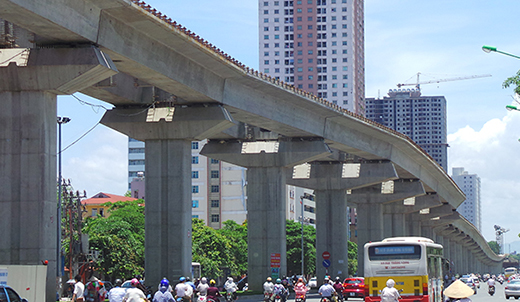 VPBank appoints two executive managing directors, Several ODA projects in Hanoi face delay, Vietnam to invest US$645 million in road and railway projects, M&A boom offers big chance for Vietnam's consulting firms