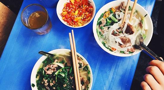 Hong Kong Tatler lists out seven best dishes in Hanoi, travel news, Vietnam guide, Vietnam airlines, Vietnam tour, tour Vietnam, Hanoi, ho chi minh city, Saigon, travelling to Vietnam, Vietnam travelling, Vietnam travel, vn news