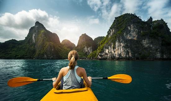 Vietnam's top 5 adventure travel experiences, travel news, Vietnam guide, Vietnam airlines, Vietnam tour, tour Vietnam, Hanoi, ho chi minh city, Saigon, travelling to Vietnam, Vietnam travelling, Vietnam travel, vn news