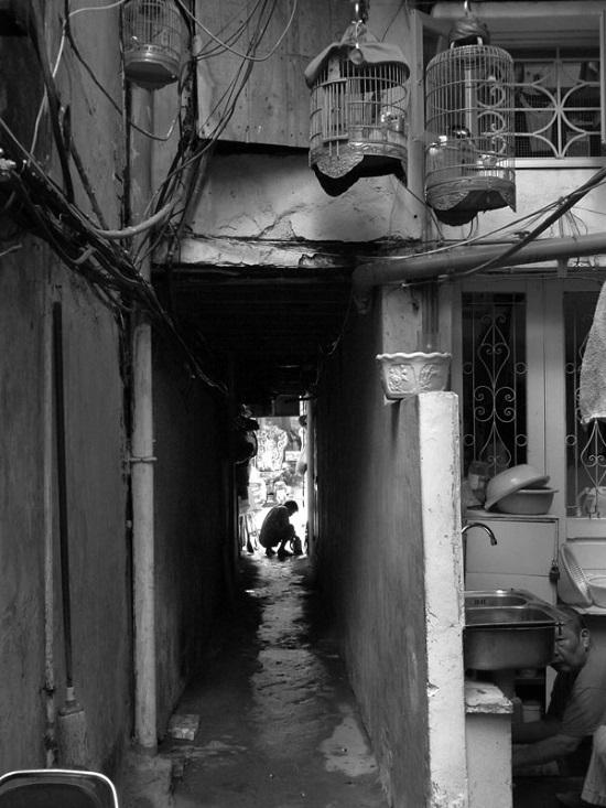 Unnamed alleys - the charm of Hanoi,travel news, Vietnam guide, Vietnam airlines, Vietnam tour, tour Vietnam, Hanoi, ho chi minh city, Saigon, travelling to Vietnam, Vietnam travelling, Vietnam travel, vn news