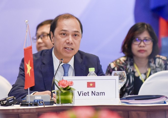 Vietnam actively realizes ASEAN commitments, Government news, Vietnam breaking news, politic news, vietnamnet bridge, english news, Vietnam news, news Vietnam, vietnamnet news, Vietnam net news, Vietnam latest news, vn news