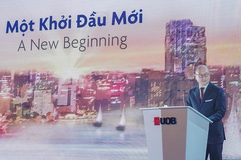 UOB sets up Vietnam subsidiary, vietnam economy, business news, vn news, vietnamnet bridge, english news, Vietnam news, news Vietnam, vietnamnet news, vn news, Vietnam net news, Vietnam latest news, Vietnam breaking news