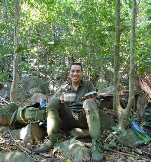 Da Nang, Son Tra Nature Reserve, tracking langurs, Vietnam economy, Vietnamnet bridge, English news about Vietnam, Vietnam news, news about Vietnam, English news, Vietnamnet news, latest news on Vietnam, Vietnam