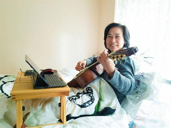 Vo Thi Hoang Yen, project to help other people with disabilities, PWDs, Vietnam economy, Vietnamnet bridge, English news about Vietnam, Vietnam news, news about Vietnam, English news, Vietnamnet news, latest news on Vietnam, Vietnam