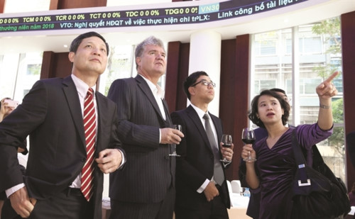 vietnam economy, business news, vn news, vietnamnet bridge, english news, Vietnam news, news Vietnam, vietnamnet news, vn news, Vietnam net news, Vietnam latest news, Vietnam breaking news, stock market, bearish market, VN Index