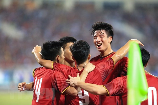 Vietnam wins U23 International Football Championship, Sports news, football, Vietnam sports, vietnamnet bridge, english news, Vietnam news, news Vietnam, vietnamnet news, Vietnam net news, Vietnam latest news, vn news, Vietnam breaking news
