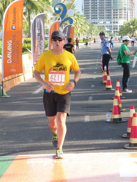 Da Nang Marathon, Vietnam economy, Vietnamnet bridge, English news about Vietnam, Vietnam news, news about Vietnam, English news, Vietnamnet news, latest news on Vietnam, Vietnam