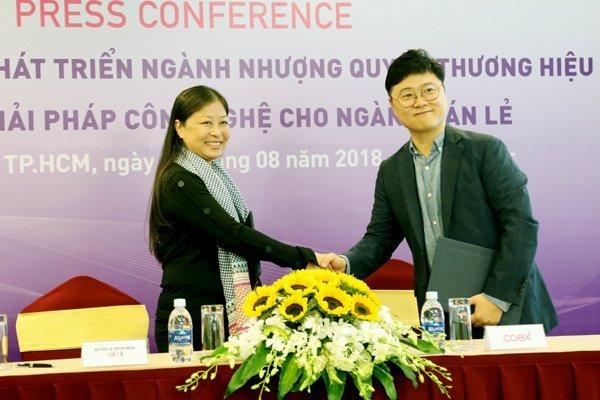 Domestic firms remain wary of franchises, vietnam economy, business news, vn news, vietnamnet bridge, english news, Vietnam news, news Vietnam, vietnamnet news, vn news, Vietnam net news, Vietnam latest news, Vietnam breaking news