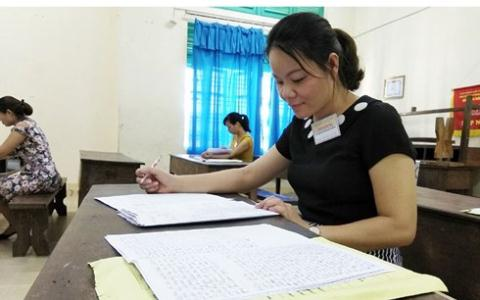 vietnam economy, business news, vn news, vietnamnet bridge, english news, Vietnam news, news Vietnam, vietnamnet news, vn news, Vietnam net news, Vietnam latest news, Vietnam breaking news, exam cheating, Son La, Hoa Binh