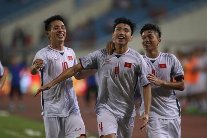 Vietnam's football squad of 20 players for ASIAD announced, Sports news, football, Vietnam sports, vietnamnet bridge, english news, Vietnam news, news Vietnam, vietnamnet news, Vietnam net news, Vietnam latest news, vn news, Vietnam breaking news