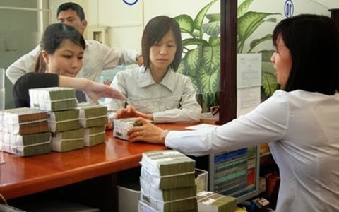 VN Central Bank makes net withdrawal of $2.55 billion, vietnam economy, business news, vn news, vietnamnet bridge, english news, Vietnam news, news Vietnam, vietnamnet news, vn news, Vietnam net news, Vietnam latest news, Vietnam breaking news