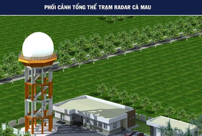 Secondary surveillance radar station to be built in Ca Mau, social news, vietnamnet bridge, english news, Vietnam news, news Vietnam, vietnamnet news, Vietnam net news, Vietnam latest news, vn news, Vietnam breaking news