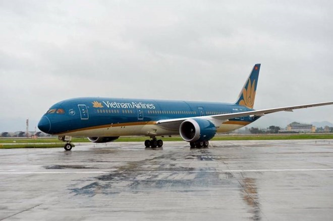 Vietnam Airlines adjusts flights from/to Japan due to storm, travel news, Vietnam guide, Vietnam airlines, Vietnam tour, tour Vietnam, Hanoi, ho chi minh city, Saigon, travelling to Vietnam, Vietnam travelling, Vietnam travel, vn news