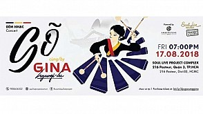 Upcoming Events in Hanoi,  Drink for charity, Concern over fashion, Kurosawa film in Hanoi, Folk music from Bavaria to be performed