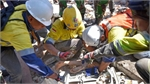 Lombok earthquake: Strong aftershock amid rescue efforts