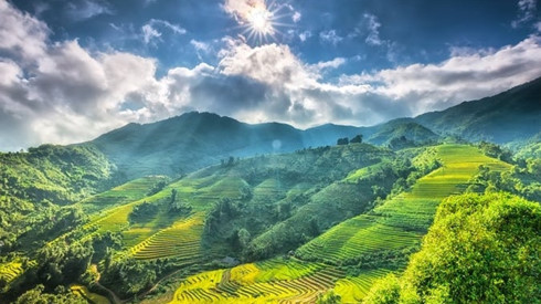 Sapa named among the 50 most beautiful places on the planet, travel news, Vietnam guide, Vietnam airlines, Vietnam tour, tour Vietnam, Hanoi, ho chi minh city, Saigon, travelling to Vietnam, Vietnam travelling, Vietnam travel, vn news