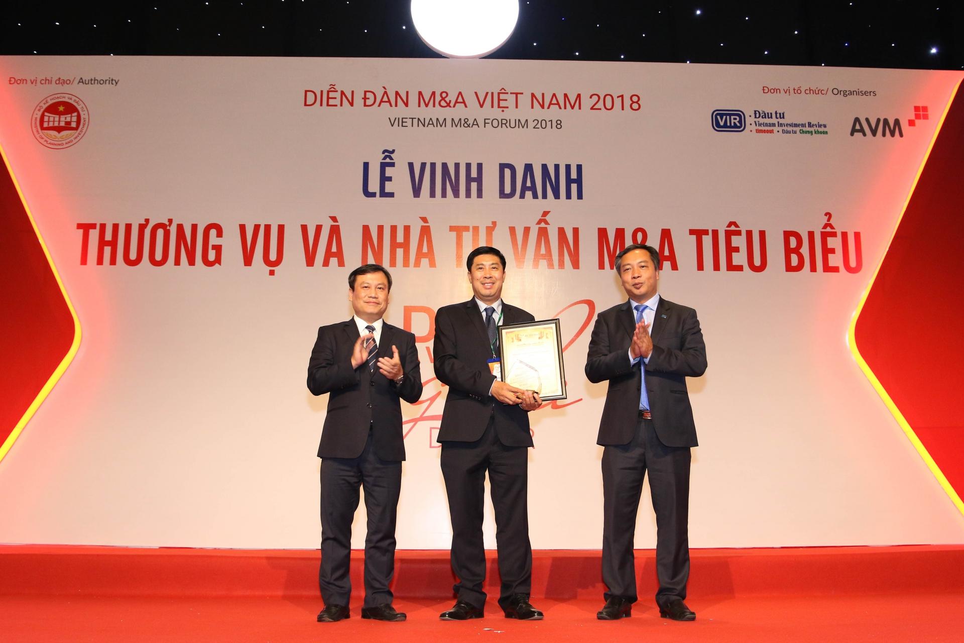 Vietnam M&A Forum 2018 explores new drive for M&A, vietnam economy, business news, vn news, vietnamnet bridge, english news, Vietnam news, news Vietnam, vietnamnet news, vn news, Vietnam net news, Vietnam latest news, Vietnam breaking news
