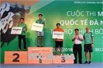 7,000 runners compete in 6th Manulife Da Nang Int'l Marathon