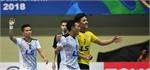 Thai Son Nam wins second place at AFC Futsal Club Championship