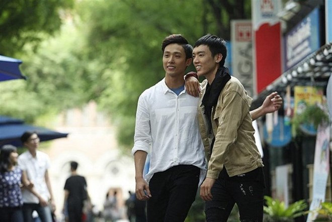 Queer film week spotlights sexuality diversity, entertainment events, entertainment news, entertainment activities, what's on, Vietnam culture, Vietnam tradition, vn news, Vietnam beauty, news Vietnam, Vietnam news, Vietnam net news, vietnamnet news, viet
