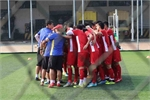 Vietnam's U23 football team ready to play Pakistan at ASIAD 2018